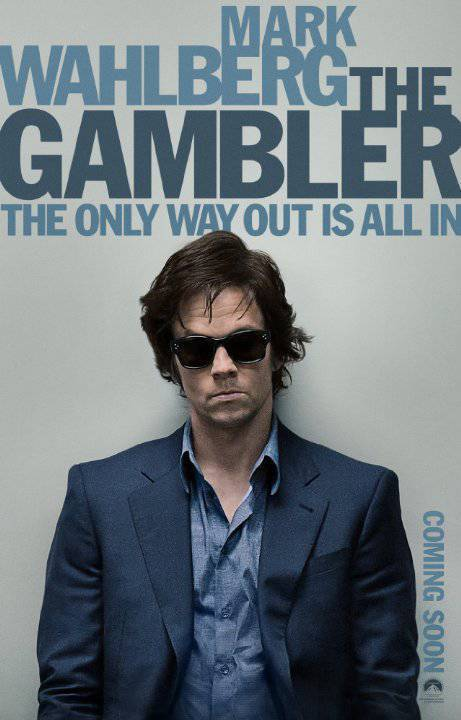 The Gambler 2014 BDRip XviD AC3-EVO
