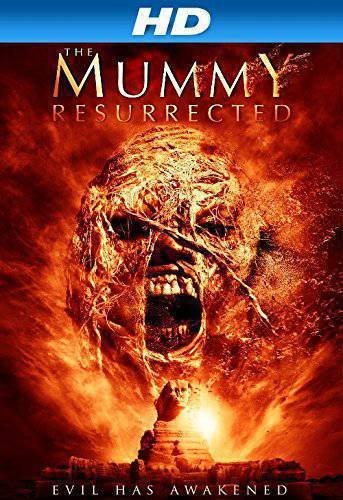 The Mummy Resurrected 2014 1080p BluRay x264-RUSTE