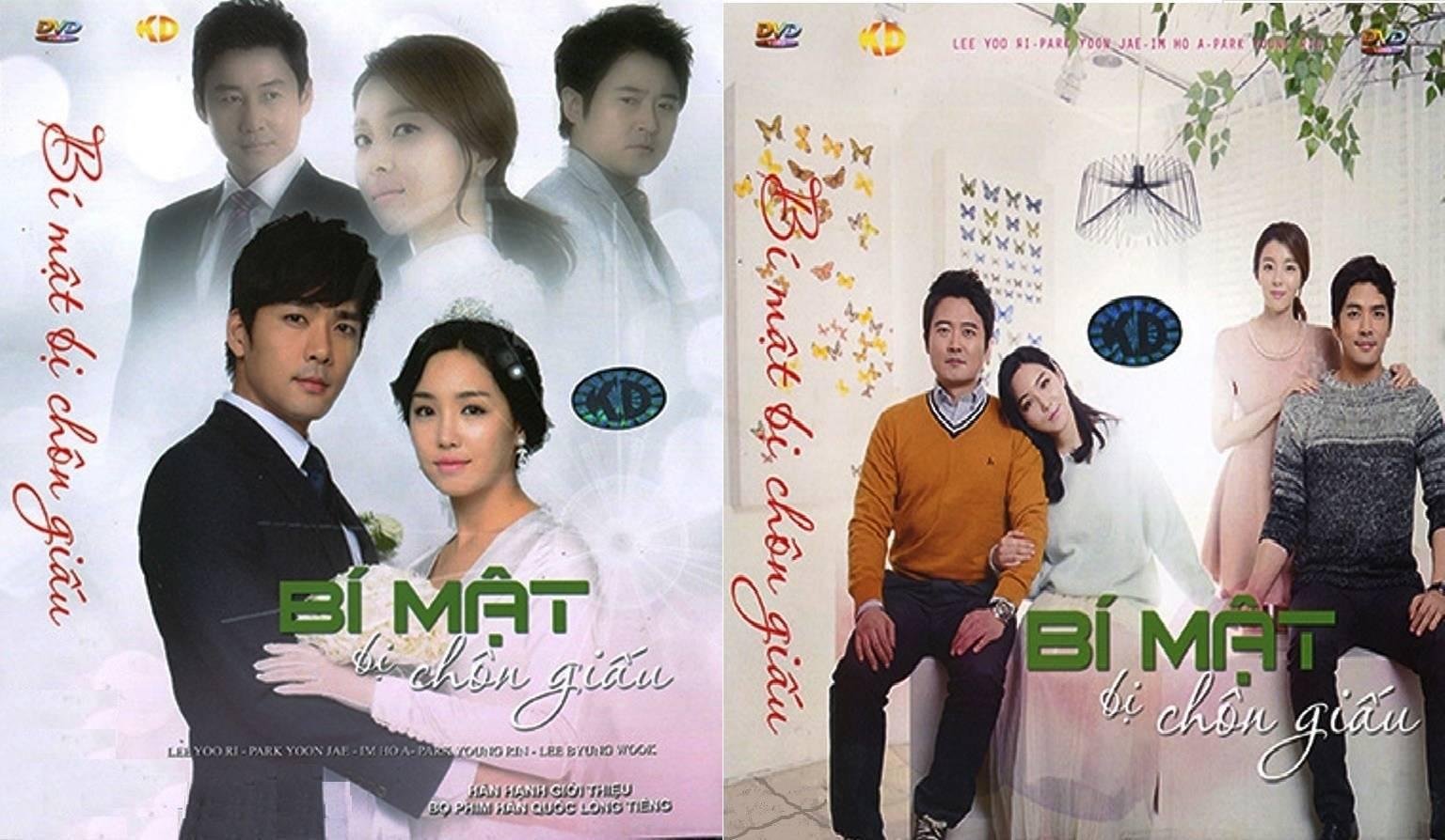 Bí Mật Bị Chôn Giấu – Your Lady (Your Woman) (2014) (Korea SBS) VNLT Full 112 tập