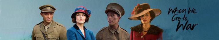 When We Go To War S01E03 HDTV x264-FiHTV