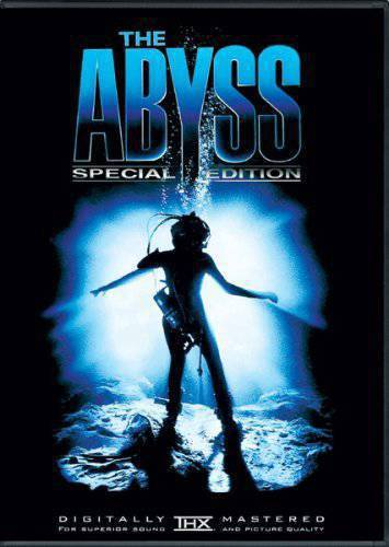 The Abyss 1989 THEATRICAL CUT HDRip x264 AC3-iFT