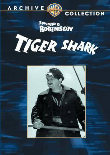 Tiger Shark (1932) avi