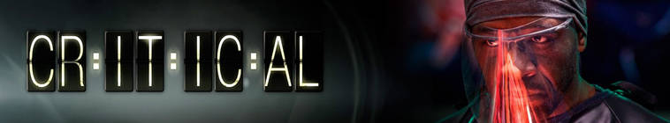 Critical S01E13 HDTV x264-FaiLED