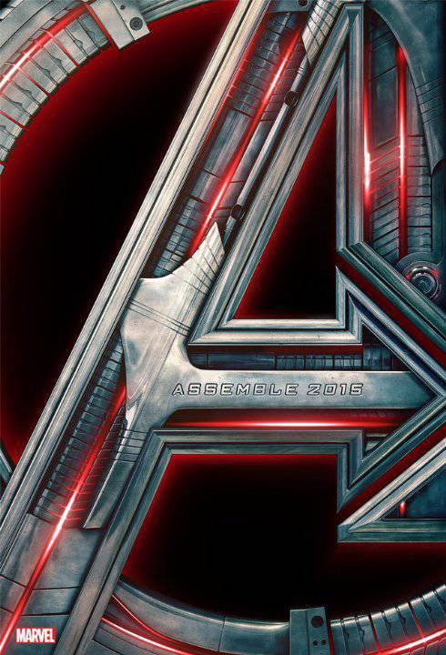 Avengers Age of Ultron 2015 ENG 720p HQHDTS XviD AC3-PolishQuality