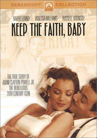 Keep The Faith Baby 2002 BiOPiC DVDRip x264-NoRBiT