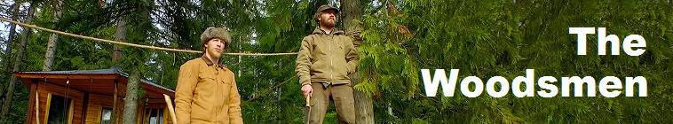 The Woodsmen S01E02 XviD-AFG