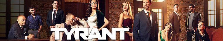 Tyrant S02E03 HDTV x264-LOL