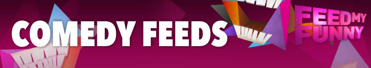 Comedy Feeds 2014 E06 In Deep XviD-AFG