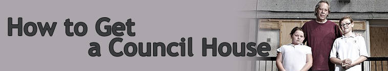 How To Get A Council House S03E01 HDTV x264-BARGE