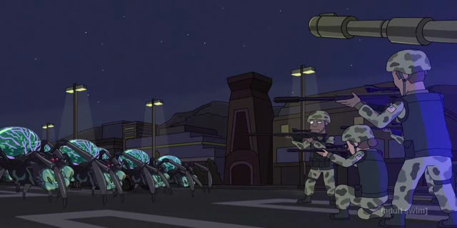 Rick and Morty S02E06 XviD-AFG