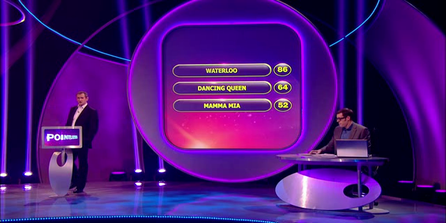 Pointless Celebrities S05E06 XviD-AFG