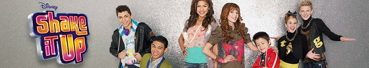 Shake It Up S02E21 XviD-AFG