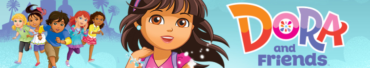 Dora and Friends Into The City S01E20 AAC MP4-Mobile