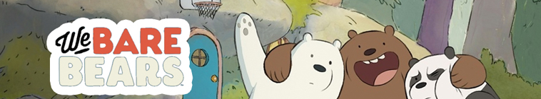 [MULTI] We Bare Bears S01E23 Chloe and Ice Bear 1080p WEB-DL AAC2 0 H 264-TVSmash