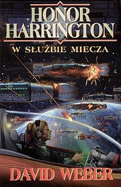 Worlds of Honor #4 - W Służbie Miecza