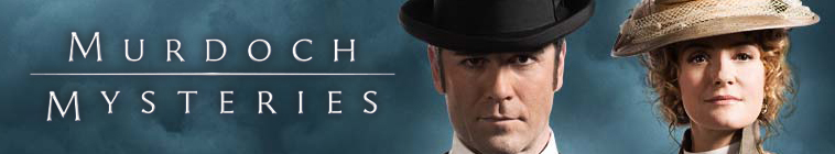 Murdoch Mysteries S09E07 AAC MP4-Mobile