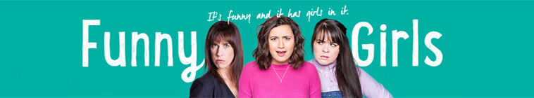 Funny Girls NZ S01E06 AAC MP4-Mobile