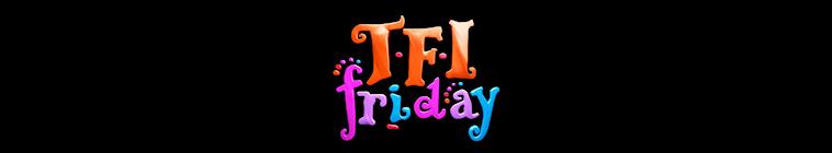 TFI Friday S07E06 XviD-AFG