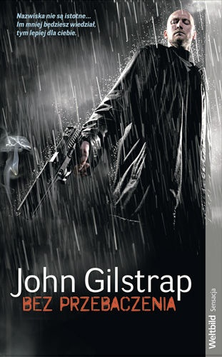 John Gilstrap - Bez przebaczenia