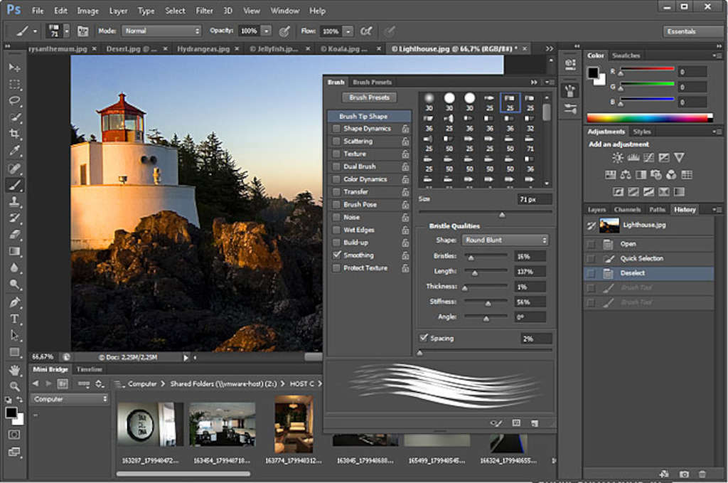 Adobe photoshop cs6 extended activation user manuale italiano