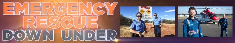 Emergency Rescue Down Under S01E08 XviD-AFG