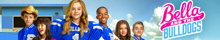 Bella and the Bulldogs S02E09 XviD-AFG