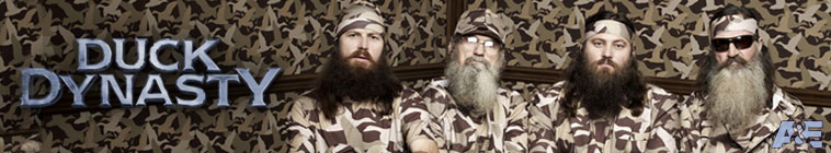 Duck Dynasty S09E08 AAC MP4-Mobile