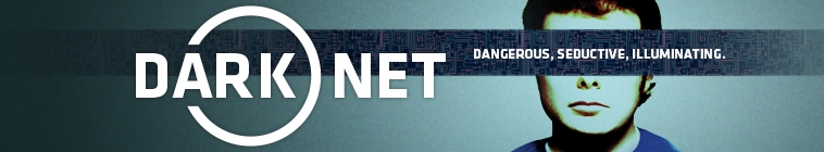 Dark Net S01E07 XviD-AFG
