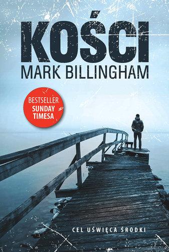 Mark Billingham - Kości