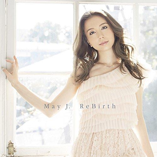 [Mega]MayJ.單曲ReBirth