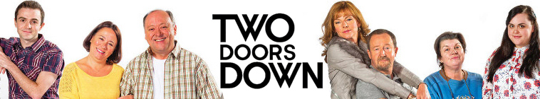 Two Doors Down S01E05 XviD-AFG