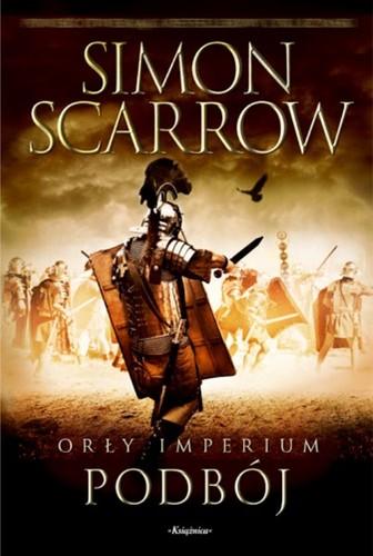 Simon Scarrow - Podbój