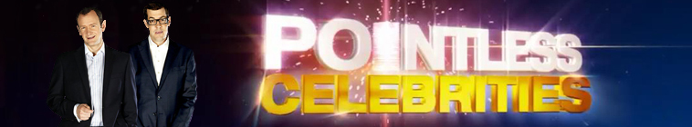 Pointless Celebrities S09E07 Law and Order XviD-AFG