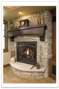 Wood Fireplaces St Paul Wood Fireplaces In St Paul Efficient Burning