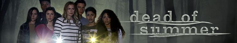 Dead of Summer S01E01 XviD-AFG
