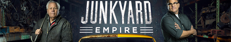 Junkyard Empire S02E06 Never Easy XviD-AFG