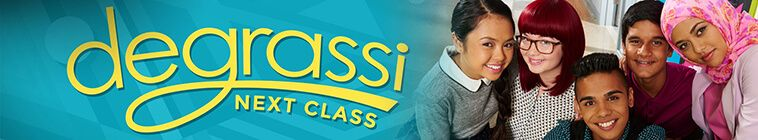 Degrassi Next Class S02E03 XviD-AFG