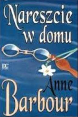 Anne Barbour - Nareszcie w domu