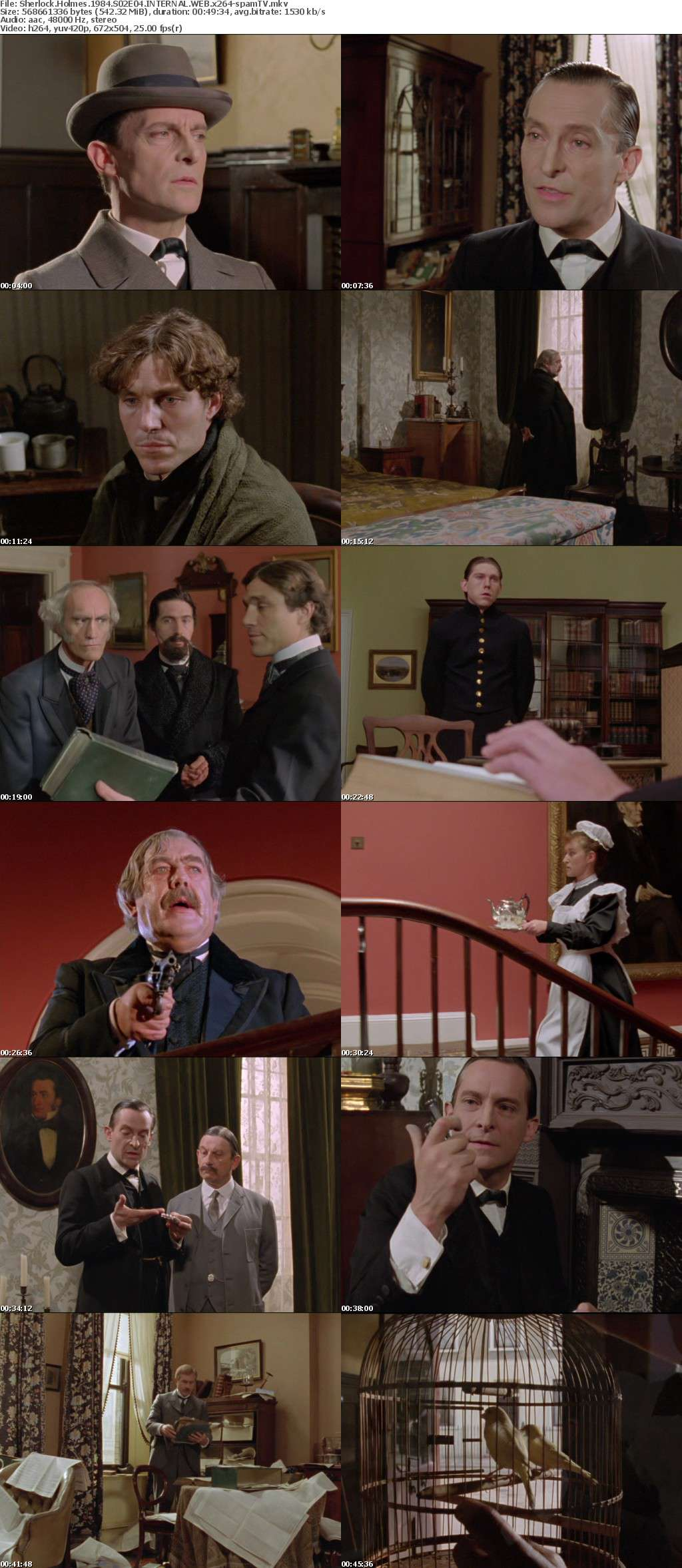 Sherlock Holmes 1984 S02E04 INTERNAL WEB x264-spamTV