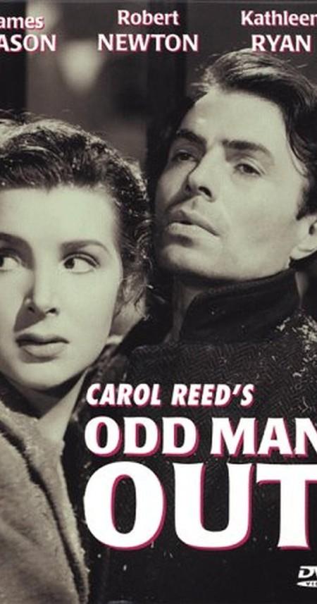 Odd Man Out (1947 1080p x265)