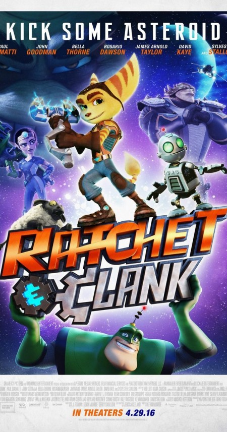 Ratchet and Clank 2016 MULTi COMPLETE BLURAY-COJONUDO