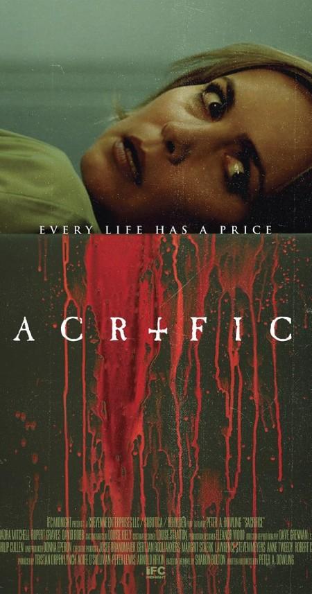 Sacrifice 2016 BDRip XviD AC3-iFT