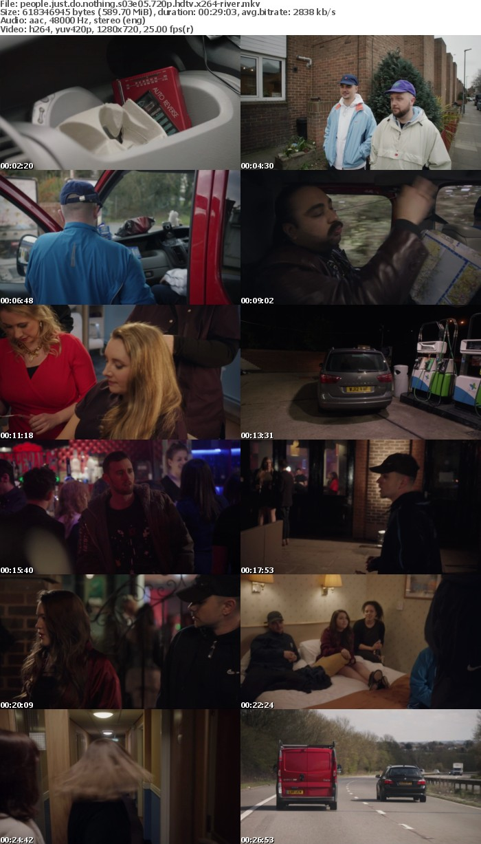 People Just Do Nothing S03E05 720p HDTV x264-RiVER