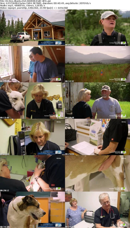 Dr Dee Alaska Vet S02E08 XviD-AFG