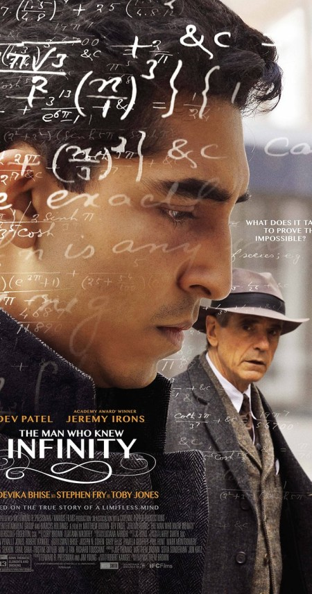 The Man Who Knew Infinity 2015 BD-Rip 1080p x265 ac3 6ch aac 2ch -Dtech