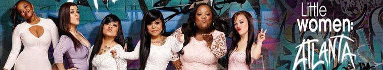 Little Women Atlanta S02E11 Welcome Home Aubrey 720p HDTV x264-CRiMSON