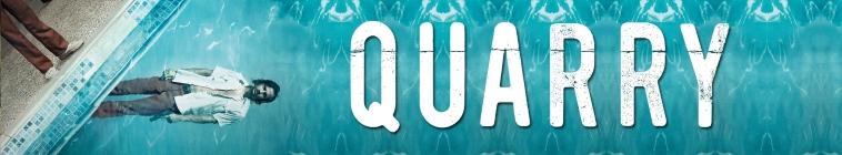 Quarry S01E03 1080p HDTV x264-BATV