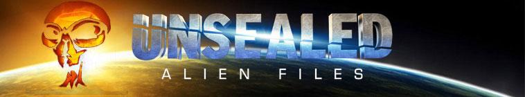 Unsealed Alien Files S04E19 Artificial Alien Intelligence 720p HDTV x264-DHD