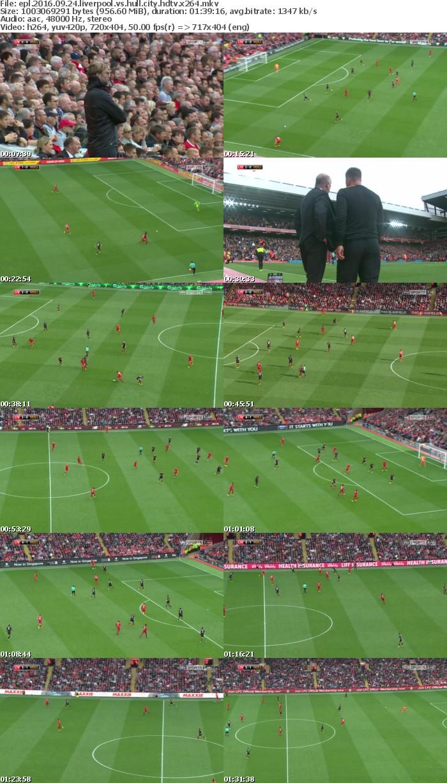 EPL 2016 09 24 Liverpool Vs Hull City HDTV x264-WaLMaRT
