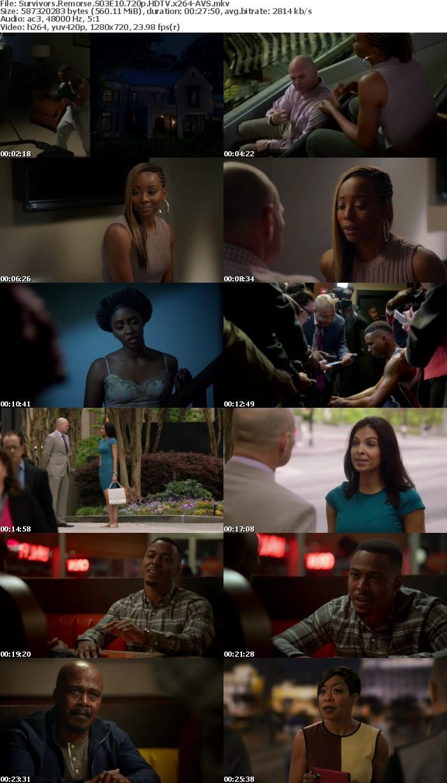 Survivors Remorse S03E10 720p HDTV x264-AVS